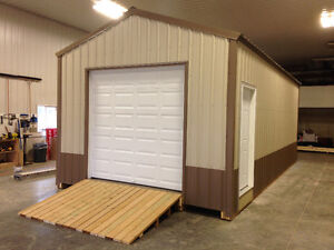 Mini-shops... Different sizes / options / Colors ...Sheds