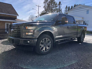 Ford F-150 FX4 2017