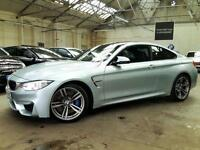 2014 BMW M4 3.0 DCT 2dr (start/stop)