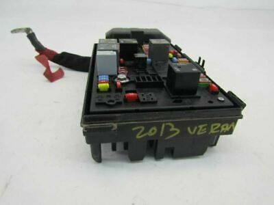 2013-2016 buick verano fuse box junction block electrical panel relay