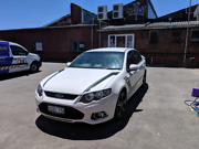 Ford falcon XR6 turbo MK 2 Morley Bayswater Area Preview