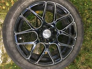 Custom Rims Kitchener / Waterloo Kitchener Area image 1