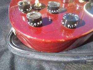 Gibson SG Standard 1983 no trades Kingston Kingston Area image 5