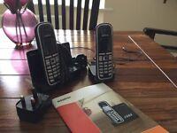 Siemens cordless phone c470