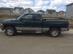 1999 Dodge Power Ram 1500