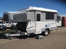 2011 COROMAL FAMILY SERIES 400 CAMPER Cooran Noosa Area Preview
