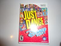 Just Dance pour Wii