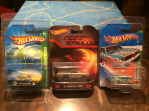 Hotwheels super treasure hunt gto collection