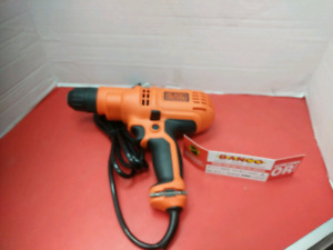 Corded 20V drill for sale