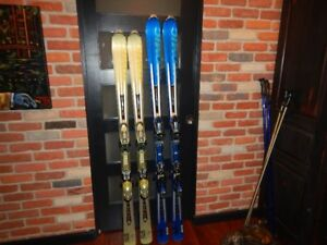 Skis Atomic C-series