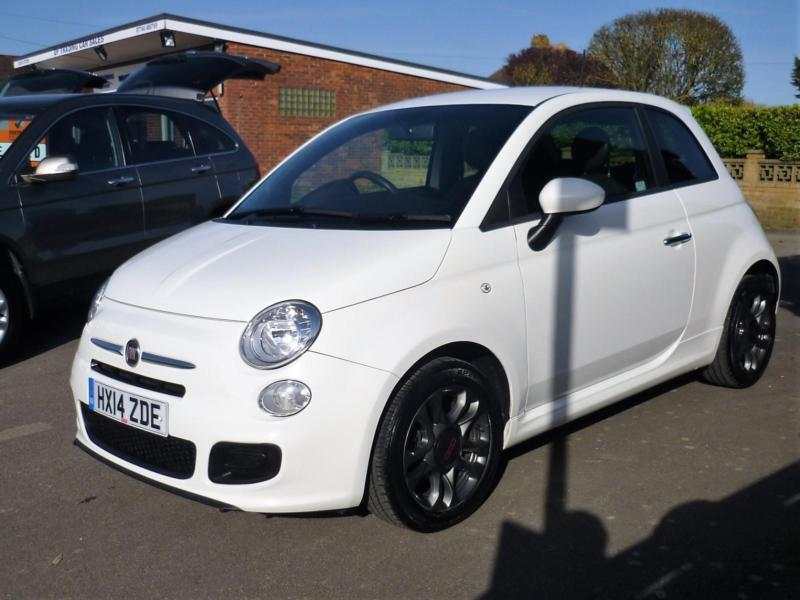in service sale for owner schedule low tax car essex used full pop fiat model insurance stansted one history