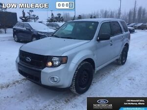 2011 Ford Escape XLT   - $127.66 B/W