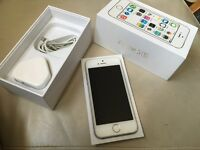 iPhone 5s 16gb Good Condition.
