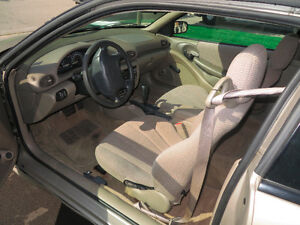 2000 Pontiac Sunfire SE Coupe (2 door) LOW KM $900 OBO Cambridge Kitchener Area image 5
