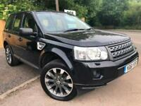2011 Land Rover Freelander 2 2.2 TD4 GS 4X4 5dr