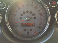2006 MINI Mini Cooper S Coupe (2 door)