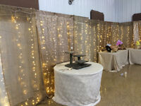 Event Rentals and Decorating