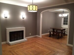 Live downtown - 3 bed house