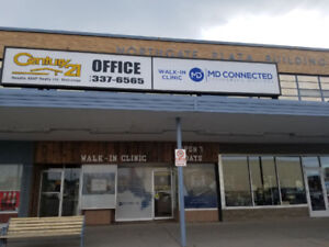 Space for Rent in Brand New Medical Clinic
