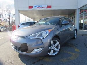Hyundai Veloster 3dr Cpe 2013 West Island Greater Montréal image 2