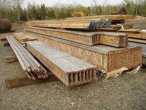 Floor Trusses For Sale