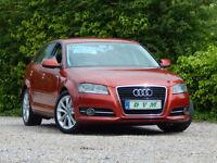 Audi A3 2.0TDI ( 140ps ) Sportback 2010MY Sport