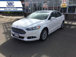 2013 Ford Fusion SE   - $68.83 /Wk - Low Mileage,Leather Seats,D
