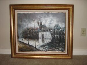 Large Painting  **REDUCED **