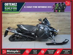 2019 Arctic Cat ZR 9000 Limited (137) iACT Turbo
