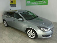 2014,Vauxhall/Insignia 2.0CDTi 140bhp ecoFLEX***BUY FOR ONLY £40 PER WEEK***