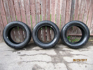 "20"" Goodyear Eagle LS-2 Radial Tires"