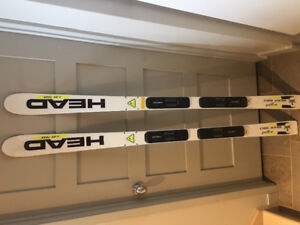 Ski Head GS team 158 cm