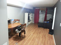 Bright Two Bedroom Lower Level Bungalow Apartment for Rent