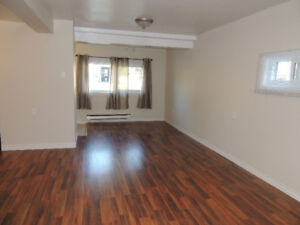TWO bedroom appartment FOR RENT