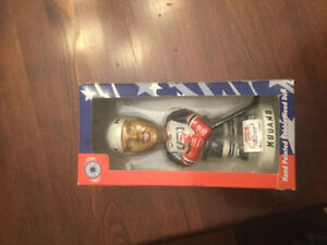 Bobble head brand new in box $30