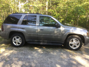 2009 Chevrolet Trailblazer LT3 4WD, WOW, Quebec safety, $5500