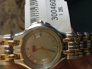 Never worn Esquire watch