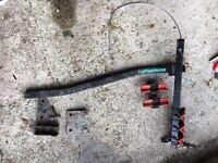 Bike rack - Maxx Raxx 5