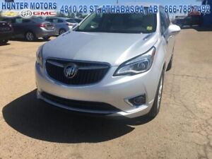 2019 Buick Envision Preferred  -  Power Seat
