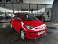 Volkswagen up! 1.0 ( 60ps ) 2013MY Move Up