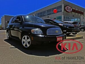 2010 Chevrolet HHR LS | AUTO | HATCH  | 5 SEATER / AS-IS