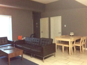 Foundry First (F1) SUBLET May - August