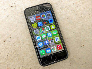 Will buy or repair your broken iphone / android devices