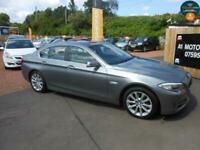 2011 BMW 5 Series 520D SE*FACELIFT MODEL* MOT SEP 2022 * SERVICE HISTORY * FREE