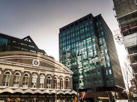 ●(St Mary Axe-EC3R) Modern & Flexible - Serviced Office Space London!‎