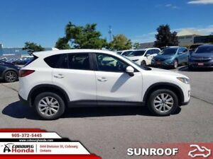 2014 Mazda CX-5 GS  LOW PAYMENTS GREAT SUV