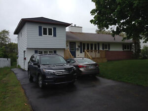 3+1 bedroom house for rent in GFW