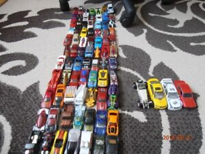 ---> HOT WHEELS 84 CAR LOT PACK VERY HIGH QUALITY MUST SEE <---