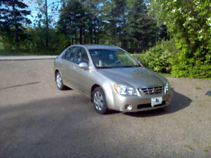 2006 Kia