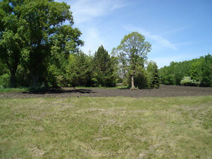 VACANT LAND IN ST ANDREWS FOR SALE